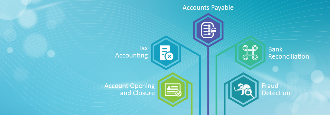 5 Financial Processes you can automate with Robotic Process