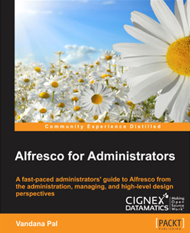 Alfresco for Administrators Book - CIGNEXDatamatics