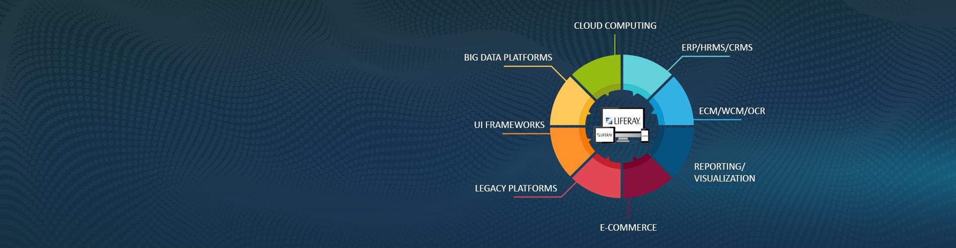 Open Source Portals, ECM, eCommerce, Big Data Analytics