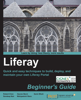 Liferay-BiggnersGuide