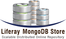 Liferay MongoDB Integration - Data Storage